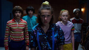 iHeartRadio Music News - 'Stranger Things' Season 4 Might Be Coming Sooner Than We Think