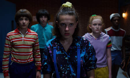 Entertainment News - 'Stranger Things' Season 4 Might Be Coming Sooner Than We Think