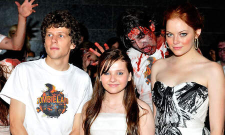 Entertainment News - New 'Zombieland: Double Tap' Teaser, Release Date Revealed: See It Now