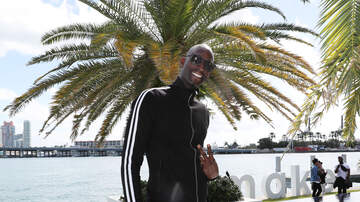 DJ E Dubble - Kevin Garnett Ordered to Pay $100,000 a Month in Child and Spousal Support