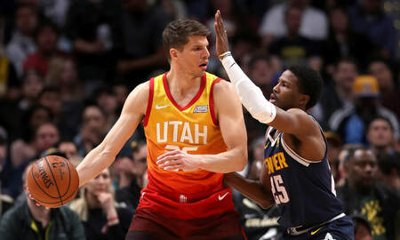 Bucks - Bucks to sign free agent Kyle Korver to one-year deal