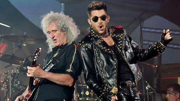 iHeartRadio Music News - Queen Celebrates Brian May's Birthday And 50th Anniversary Of Moon Landing
