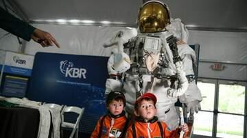 Texas News - Celebrating Apollo 11 Anniversary in Houston