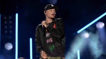 Anthony Moore - Thanks Instagram!! Kane Brown Lip-Synching Soon to be Released 'Rodeo'!