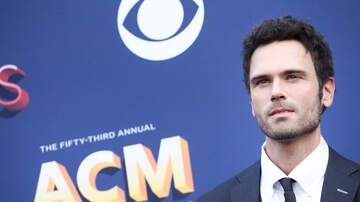 Anthony Moore - Delaware Native and Country Music Performer Chuck Wicks Ties the Knot!