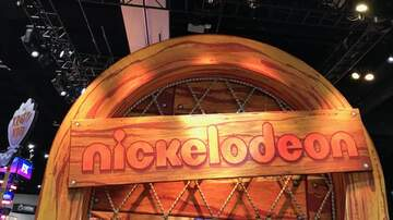 iHeartRadio Music News - Nickelodeon Brings Krusty Krab, Spongebob Landmarks To Life At Comic Con