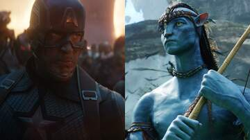 Entertainment News - 'Avengers: Endgame' Passes 'Avatar' To Become Highest-Grossing Film Ever