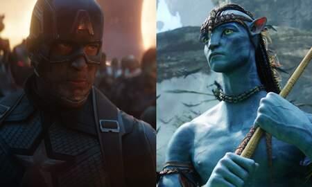 Entertainment News - 'Avengers: Endgame' Passes 'Avatar' To Become Highest-Grossing Film Ever