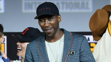 iHeartRadio Music News - Mahershala Ali Will Be The Next 'Blade' In Marvel's New Reboot