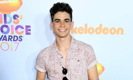 Entertainment News - Cameron Boyce's Mother, Libby, Breaks Her Silence Weeks After His Death