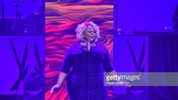 Sonya Blakey - Tamela Mann has a rough ride home from the hospital