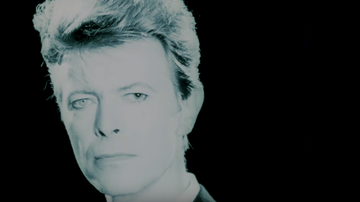iHeartRadio Music News - David Bowie's Estate Celebrates 'Space Oddity' 50th Anniversary With Video