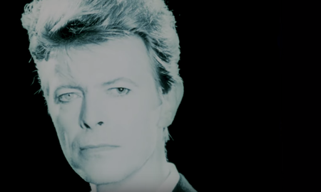 Rock News - David Bowie's Estate Celebrates 'Space Oddity' 50th Anniversary With Video