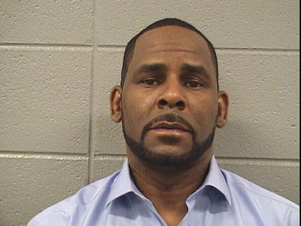 R. Kelly Arrested
