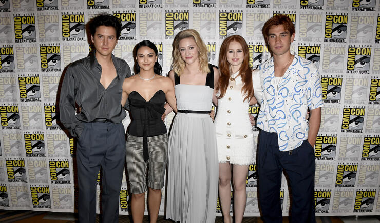 "2019 Comic-Con International - ""Riverdale"" Photo Call"