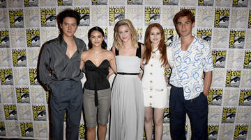 Entertainment News - 'Riverdale' Fan Calls Out Lack Of Plus Size Representation In Comic Con Q&A