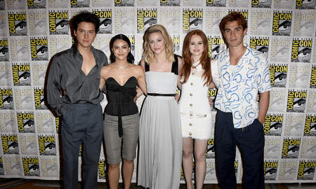 Trending - 'Riverdale' Fan Calls Out Lack Of Plus Size Representation In Comic Con Q&A