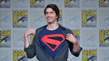 Crisis Crew - Brandon Routh to Play Superman Again in the Next 'Arrowverse' Crossover