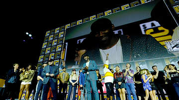 Crisis Crew - Everything Marvel Studios Announced at San Diego Comic-Con!