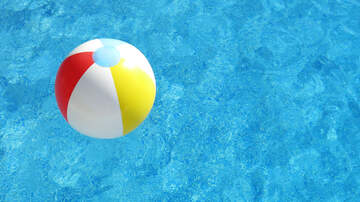Ashley Nics - Woman Pops Kids Beach Ball at Concert In Rochester Hills