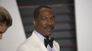 The Tea with Mutha Knows - Eddie Murphy In Talks with Netflix For A Stand-Up Comedy Special