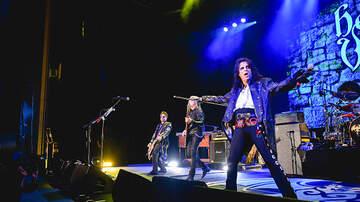 Bill McAllister Blog - Alice Cooper Releasing A Detroit Garage Rock Tribute EP