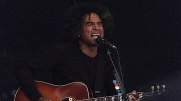 Trending - Listen To Alice In Chains Front Man William DuVall's New Solo Single