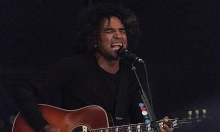 Rock News - Listen To Alice In Chains Front Man William DuVall's New Solo Single