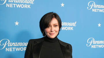 Sisanie - Shannen Doherty Cast In 'Riverdale' Tribute To Luke Perry