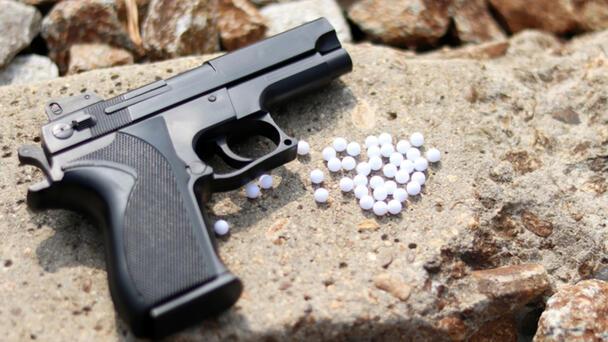 Police Warn About BB Gun TikTok Challenge After Teens Were Struck
