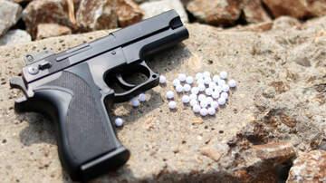 Florida News - Middle Schooler Brings BB Gun To School, Faces Discipline