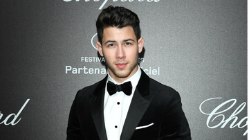 Billy the Kidd - Nick Jonas Launched His Own Tequila.