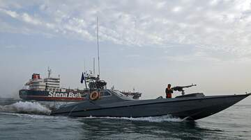 Armstrong and Getty - Persian Gulf Tensions Are High, Getting Higher.  Ian Bremmer talks to A&G