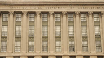 Workforce - Union: 'Catastrophic Employee Attrition' from USDA Relocation Plan