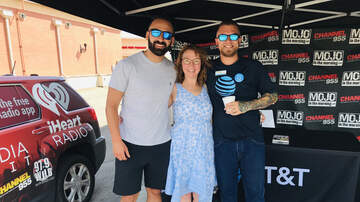 Photos - AT&T Grand Opening with Joey 7.20