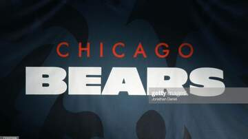 Sonya Blakey - Chicago Bears lose to Raiders in London