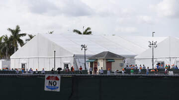 Florida News - Homestead Detention Center To Reopen To Immigrant Teens This Fall