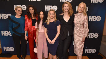 Entertainment News - Nicole Kidman Wants 'Big Little Lies' Season 3 To Happen