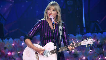 Entertainment News - Taylor Swift Announces Instagram Live Session To Share Exciting News