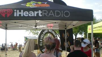 Photos - WMMS at Edgewater Live on Thursday, June 27th