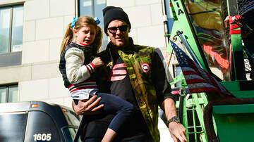 Ashley Nics - Tom Brady Is Being Dad Shamed!