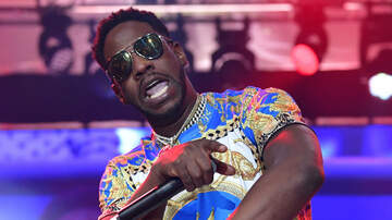 iHeartRadio Music News - Young Dro Arrested For Attacking Girlfriend With Banana Pudding