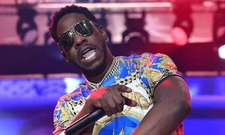 Trending - Young Dro Arrested For Attacking Girlfriend With Banana Pudding