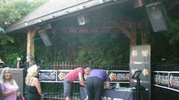 Photos - Bill Squire at Brew Garden on Thursday, July 11th