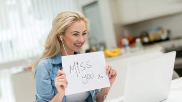 The Rendezvous - How To Help Make Your Long Distance Relationship Work