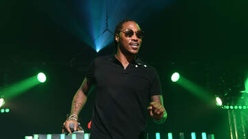 Trending in The Bay - Future's Bodyguard Got Sucker Punched & Knocked Out in the UK