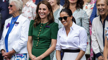 Entertainment News - How Meghan Markle & Kate Middleton Helped Each Other Gain Confidence