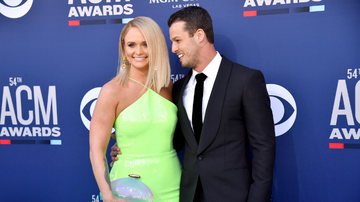 Music News - Miranda Lambert Enjoys Lake Tahoe Vacation With Husband, Brendan McLoughlin