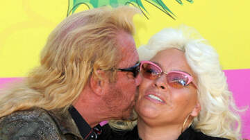 Music News - 'Dog's Most Wanted' Trailer Show's Beth Chapman's Battle With Cancer