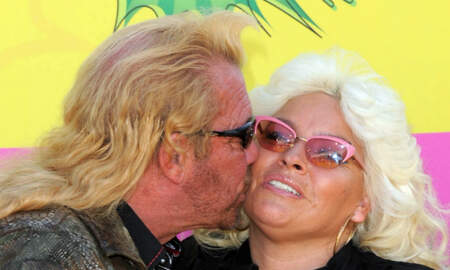 Entertainment News - 'Dog's Most Wanted' Trailer Show's Beth Chapman's Battle With Cancer